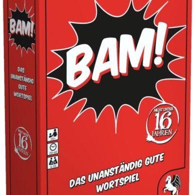 Bam! – Das unanständig gute Wortspiel