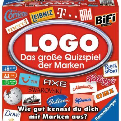 LOGO – Das große Quizspiel der Marken