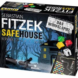 Sebastian Fritzek Safehouse
